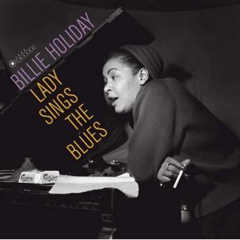 Lady Sings the Blues (180g Gatefold) (LP)