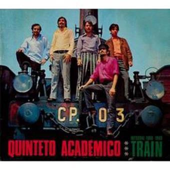 Train Integral 1966-1968