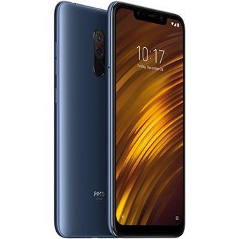 Smartphone Xiaomi Pocophone  F1 - 128GB - Steel Blue