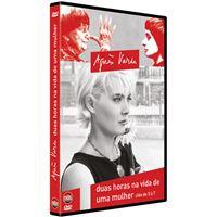 Duas Horas na Vida de uma Mulher - DVD