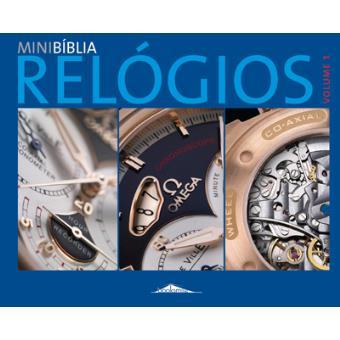 Minibíblia Relógios
