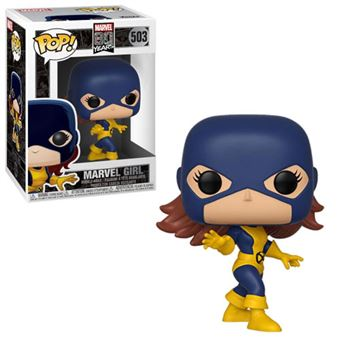 Funko Pop! Marvel 80th First Appearance: Marvel Girl - 503