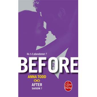 After - Livre 7: Before 2