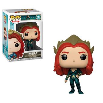 Funko Pop! Aquaman: Mera - 246