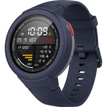 Smartwatch Xiaomi Amazfit Verge - Azul
