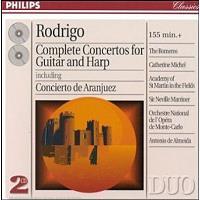 RODRIGO-CONCERTOS P/GUITARRA(COMP.)