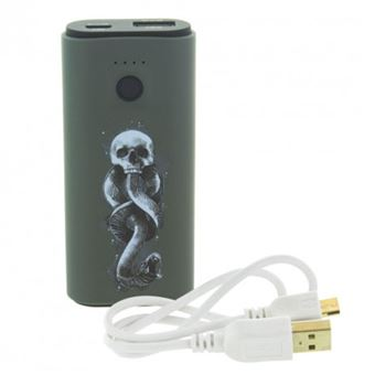 Power Bank Harry Potter: Death Eater