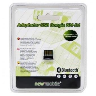 New Mobile Adaptador USB Bluetooth Mini NM-D1