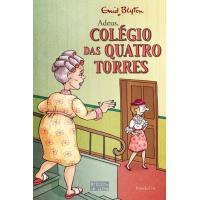 Adeus, Colégio das Quatro Torres - Volume 12