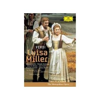 Verdi | Luisa Miller (DVD)