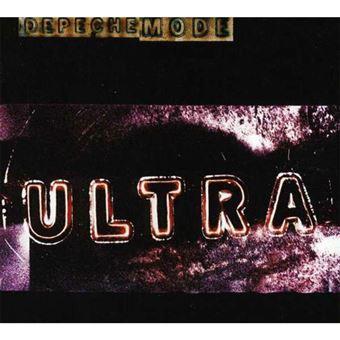 Ultra - CD + DVD