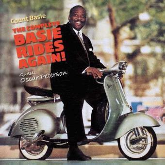 Complete Basie Rides Again (2CD)
