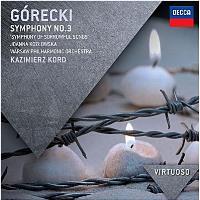 Gorecki | Symphony No. 3, Op. 36 'Symphony of Sorrowful Songs'