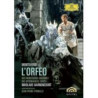 L'Orfeo (DVD)