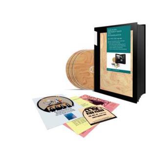 Reverber/ation (CD+DVD+BD)