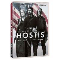 Hostis - DVD