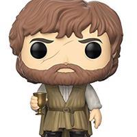 Funko Pop! Game Of Thrones Tyrion Lannister Figura Vinyl - 50