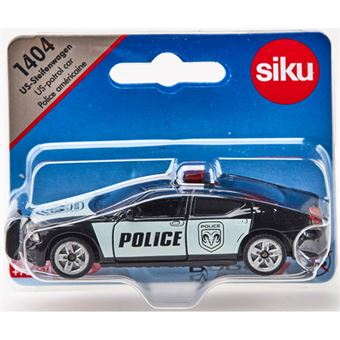 US Carro de Patrulha - Siku