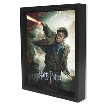 Poster Lenticular Harry Potter