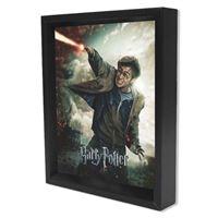 Poster Lenticular Harry Potter