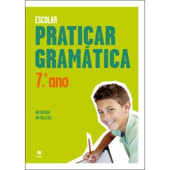 Praticar Gramática - 7º Ano