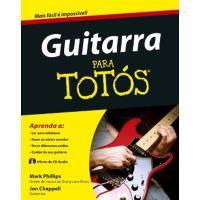 Guitarra Para Totós