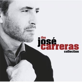 José Carreras: The Collection - CD