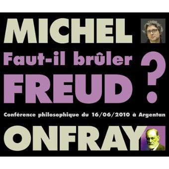 Faut-il Bruler Freud