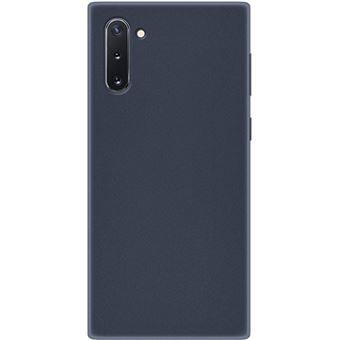 Capa 4-OK Slim Colors para Samsung Galaxy Note10 - Azul