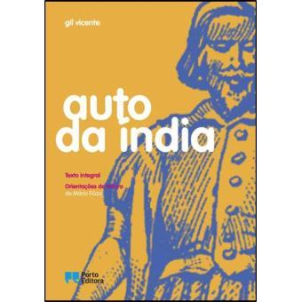 Auto da Índia - Edição Didática