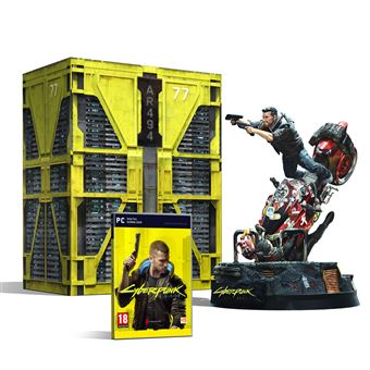 Cyberpunk 2077 - Collector's Edition - PC
