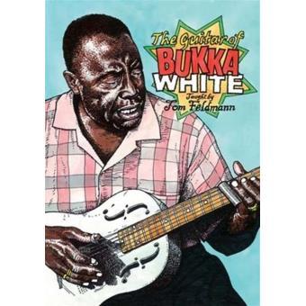 Guitar Of Bukka White