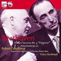 Piano Concerto No.5:emper