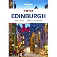 Lonely Planet - Pocket Edinburgh