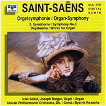 Organ-symphony