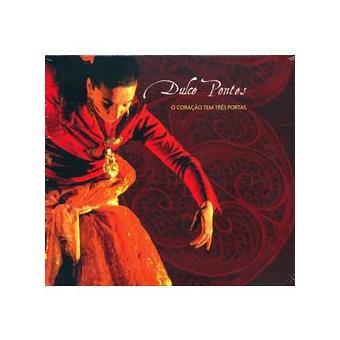 O Coração Tem Três Portas (Edição Especial 2CD+DVD)