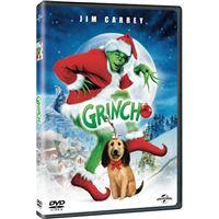 Grinch - DVD