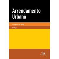 Arrendamento Urbano