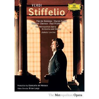 Verdi | Stiffelio (DVD)