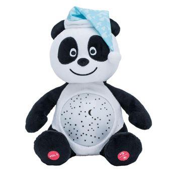 Peluche Panda Sonhos Felizes - Concentra