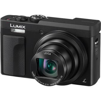 Panasonic Lumix DC-TZ90EG-K - Preto