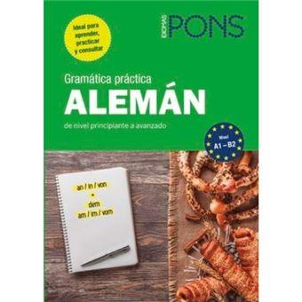 Gramatica practica aleman