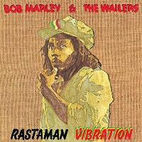 Rastaman vibration (lp)