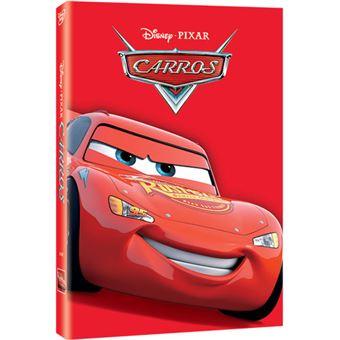 Carros - Edição Clássicos Disney - Blu-ray