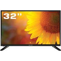 TV Silver LE495523 81cm - Preto