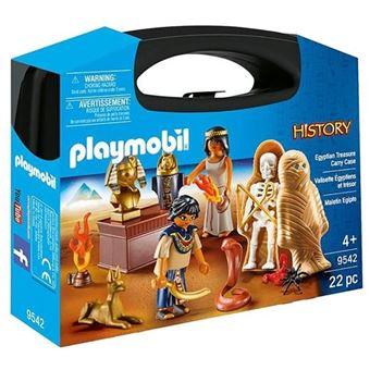 Playmobil History 9542 Mala Egipto