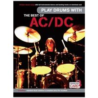 Play drums with... the best of ac/d
