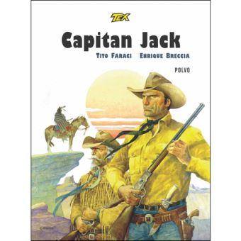 Capitan Jack