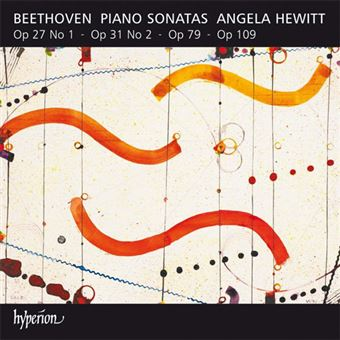 Piano Sonatas Volume 7 - CD