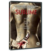 Raw Feed 2 - Sublime - DVD